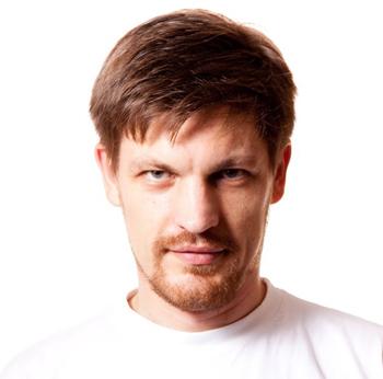 Андрей Степенко